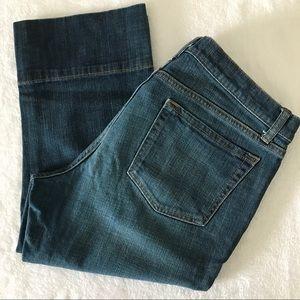 Gap Capris Long Bermuda Shorts